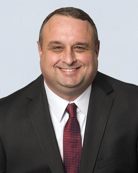 Kevin S. Powell